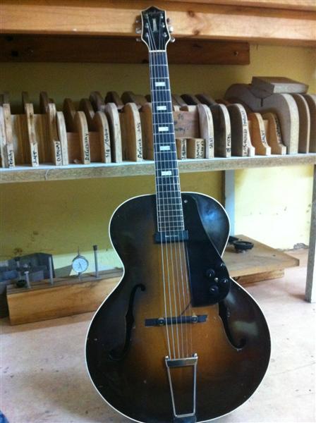 vintage binding adelaide 39 s premier guitar repair specialist. Black Bedroom Furniture Sets. Home Design Ideas